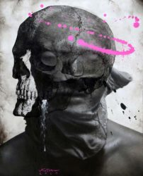 Tyler Rollins Fine Art - Artists - Ronald Ventura
